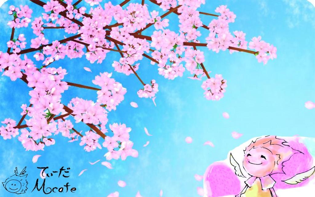 桜とてぃーだ
